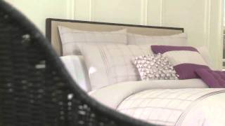 House of Dereon Bedding Line