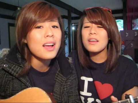 JS - Nobody - Wondergirls (cover)