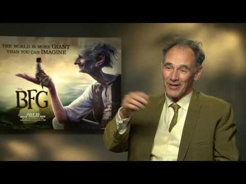 What Mark Rylance thinks of Harry Styles' acting