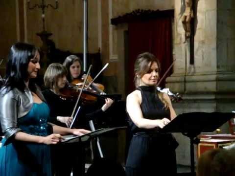 Concerto de abertura 9.� Festival Terras Sem Sombra - Almod�var