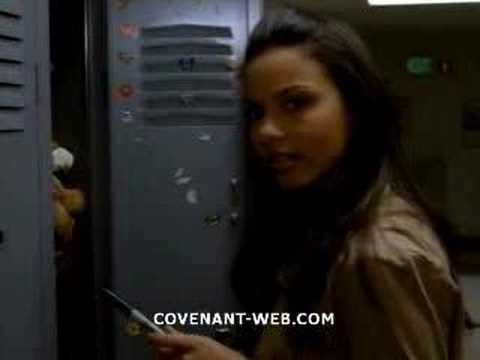 Jessica Lucas - Secrets of a Small Town: Episode 1 - Pilot Video