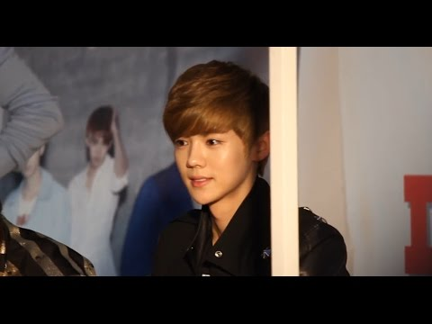 120509 LUHAN  EXO-M  