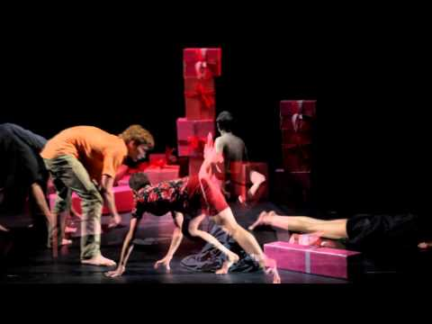 KARAKULI dance theatre | Attraction with limited liability