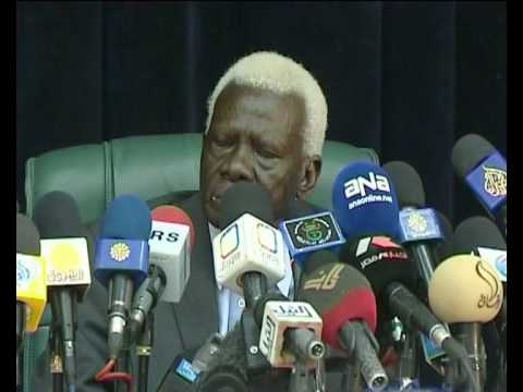 MaximsNewsNetwork: SUDAN - NEC ANNOUNCES ELECTION BEGINNING (UNMIS)