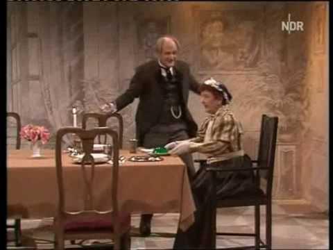 Dinner For One - Up Platt (3 3) video