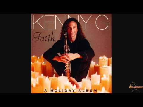 The christmas song - Kenny G high quality download link