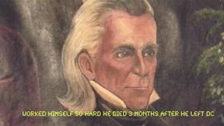 James K Polk Song