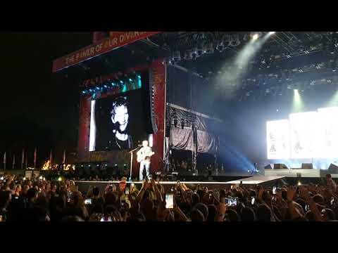 Ed Sheeran - Perfect (Sziget Fesztivál - Budapest, 2019.08.07.)