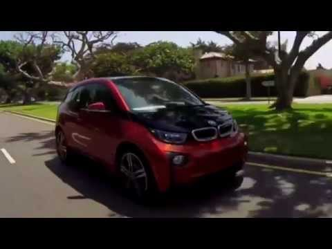 2014 BMW i3 Video Review
