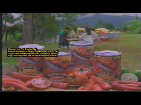 Sardines ABC TVC 2000 (Indonesian)