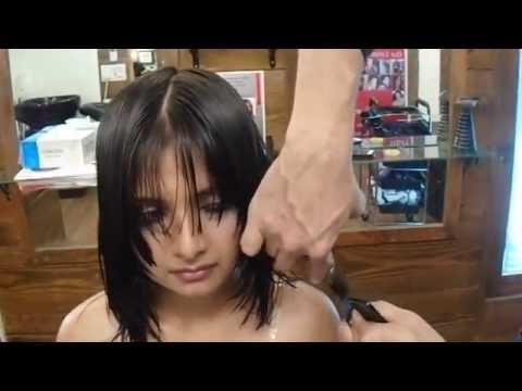 Haircut Stories Ep # 6 Magical Haircut