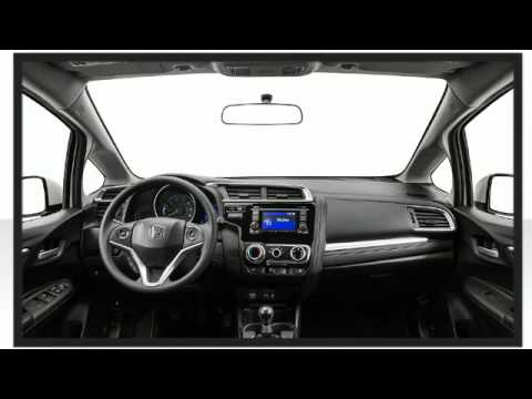 2017 Honda Fit Video