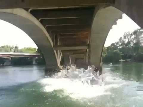 Bikini Bridge Fail Bikini bridge fail