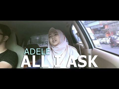download lagu Adele - All I Ask Abilhaq Cover gratis