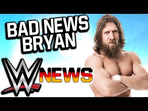 Bad News Bryan, Film über Wyatt Family, Justin Roberts entlassen [WWE NEWS 42/2014]