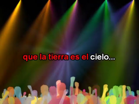 Violetta: Te Creo en Karaoke / TKM