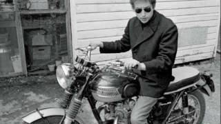 Watch Bob Dylan All Over You video