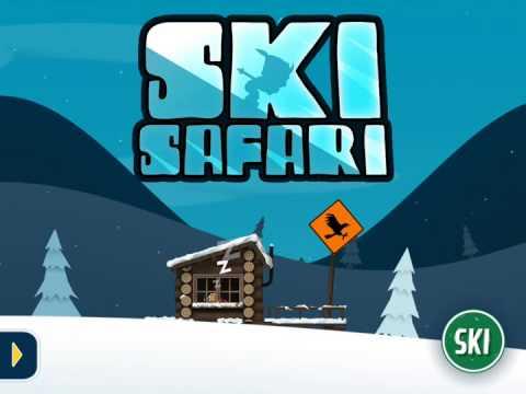 ski safari full version