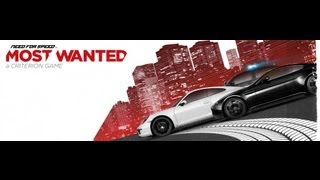 Need For Speed Most Wanted 2 (NFS13 Трейлер на русском RUS)