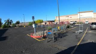 Walmart Auto Care Centers, 1100 N Estrella Pkwy, Goodyear, Arizona, 26 April 2019, GX010047