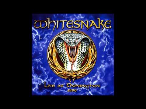 Whitesnake - Slip of The Tounge