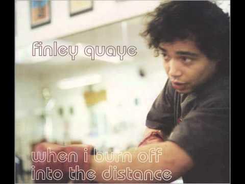 Finley Quaye - Broadcast