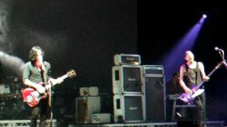 Placebo - Special Needs (Live @ Riga, Latvia 17.11.2009)