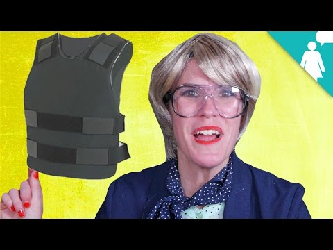 The Bulletproof Chemist - Herstory 19
