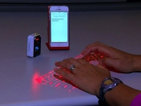 CNET News - Gift Guide: Unique tech gifts