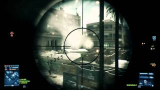 Battlefield 3 Back to Karkand Gameplay Premiere Trailer (HD 720p)