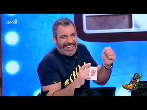 ΡΑΔΙΟ ΑΡΒΥΛΑ S7 / E19 (07/04/2014) » RADIO ARVILA ANT1 TV - Full Episode
