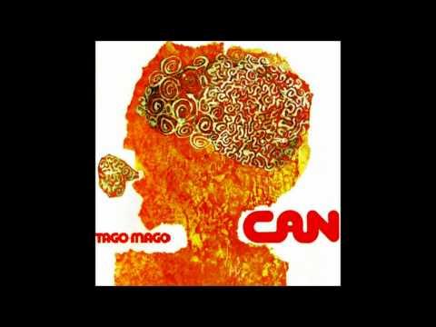 Can - Mushroom