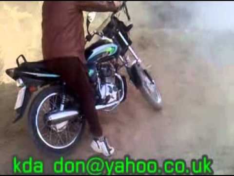 Pashto Song Kda video