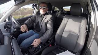 Quick Review and Virtual Video test Drive In A 2018 Mazda CX 3 1 8 Diesel 115PS 2WD Sport Nav+ VX68