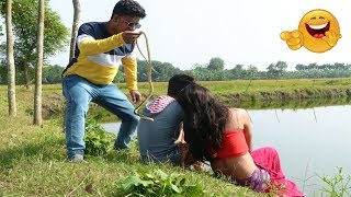 Very Funny Stupid Boys_New Comedy Videos 2020_Episode 48_ By Funkivines