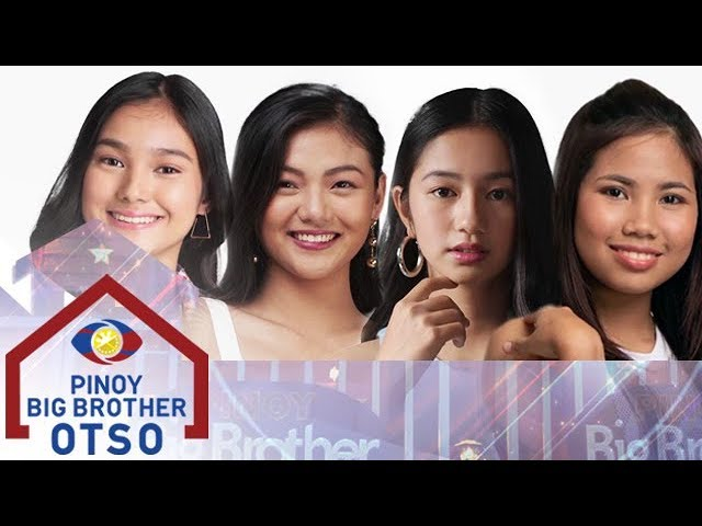 PBB Otso Teen Finale: Vote for Jelay, Kaori, Lie and Karina NOW!