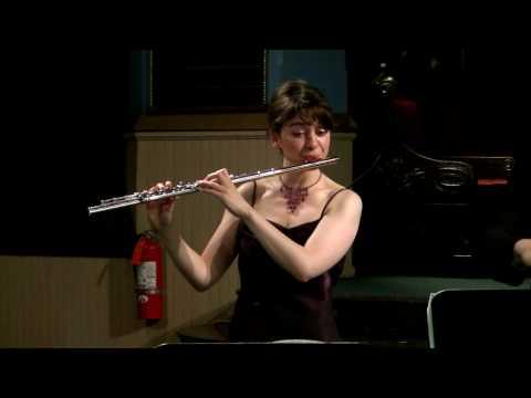 Dolce Suono Ensemble - Ravel Sonatine 2. Mouvement de Menuet
