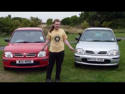 Nissan Micra/ March