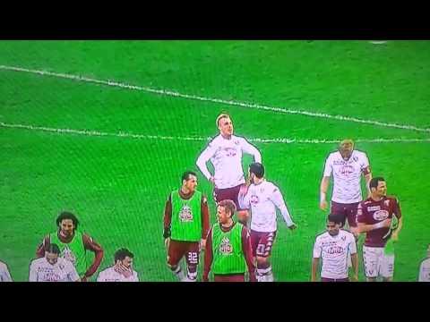Maxi Lopez after Inter-Torino 0-1