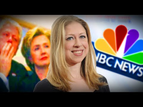 Chelsea Clinton's 'Journalism' Reveals What You Already Know