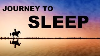 Guided meditation for sleep: A Journey to deep relaxation, mind and body talkdown