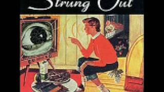Watch Strung Out Six Feet video