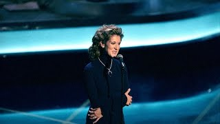 My Heart Will Go On Céline Dion Oscars 1998 Best Quality Ever