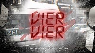 GRiNGO feat. BRUDI030, YA , HASAN.K & KALAZH44 - VIER VIER (PROD. GOLDFINGER) #4BLOCKS