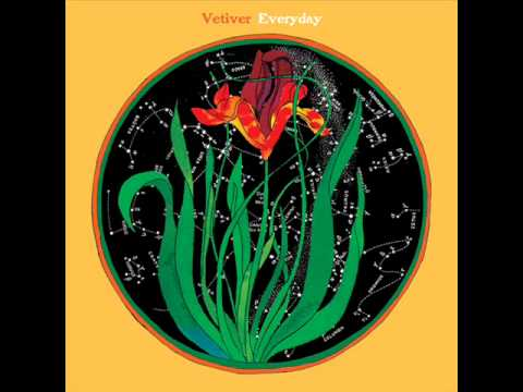 Vetiver -Everyday