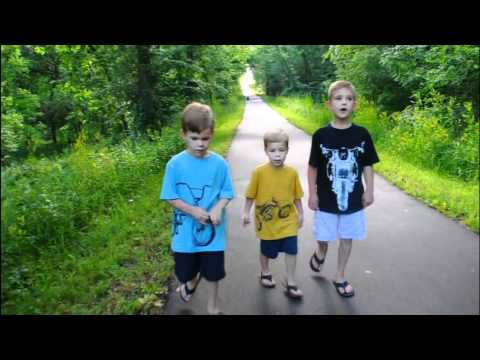 The Robies Present We Are Young By Fun. video