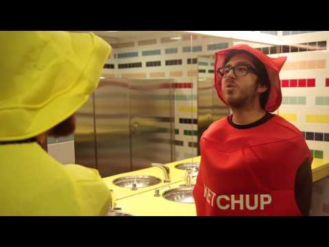 Jake and Amir: Costume Party