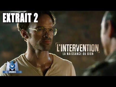 L'INTERVENTION   Extrait #2   HD   M6 Vidéo