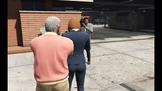BEST OF GTA 5 RP #20 - Eugene Interrupts the News Report, Kevin Pick Up Lines