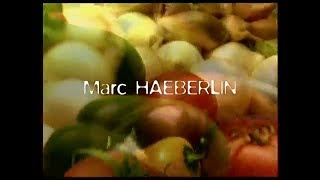 Marc Haeberlin - Les chefs cuisiniers